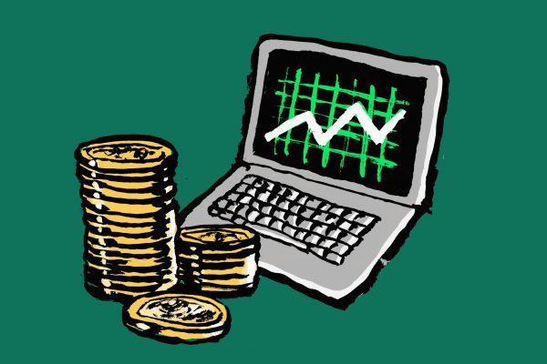 các cơ hội kiếm tiền online