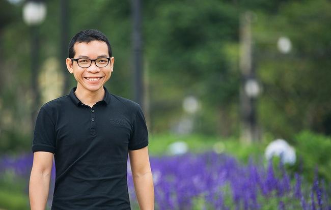 CEO Nguyễn Kiên Cường 1