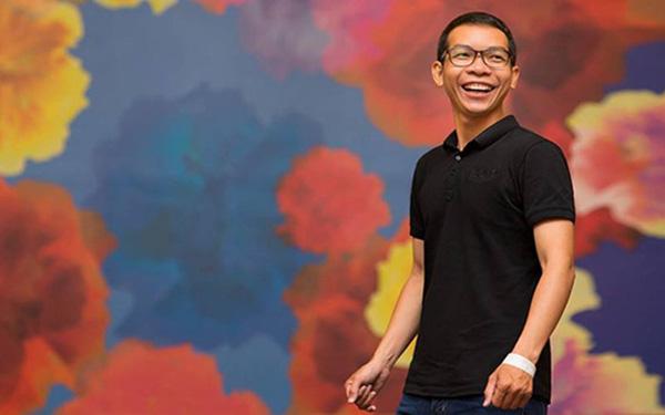 CEO Nguyễn Kiên Cường 2