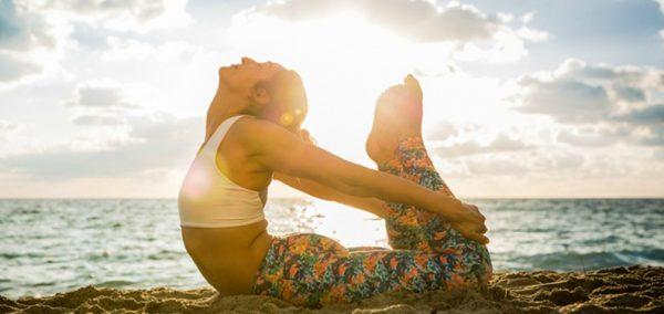 hướng dẫn yoga