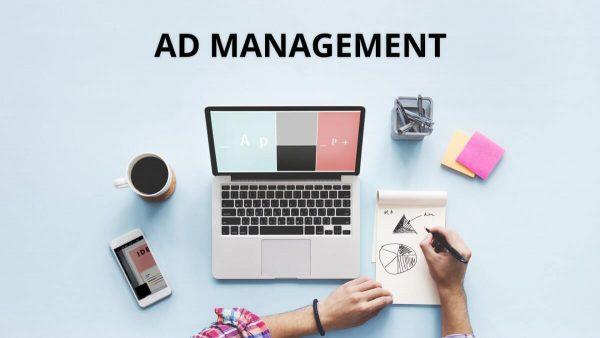 Kinh doanh quản lý quảng cáo