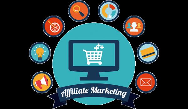 tiếp thị liên kết affiliate marketing