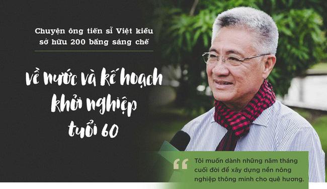 Việt Kiều Khởi Nghiệp 1