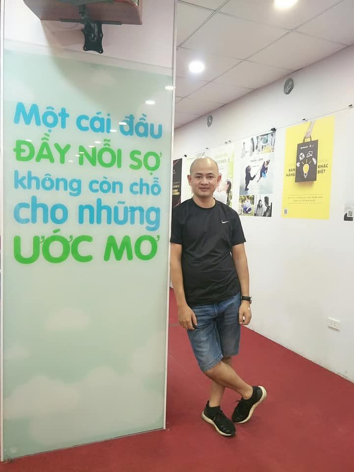 Nguyen Ba Khang
