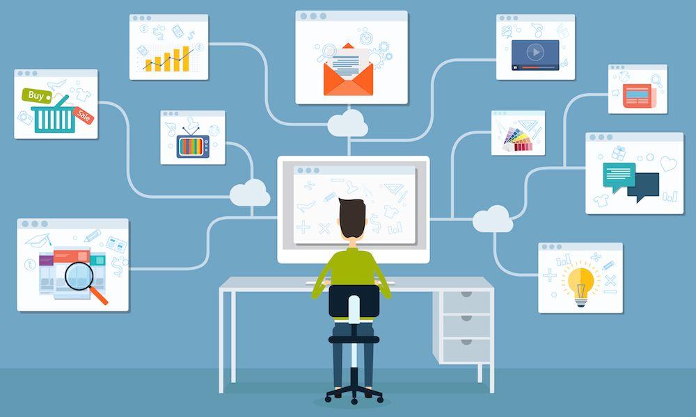cách tiếp cận khách hàng tiềm năng trên facebook Archives - Học làm giàu -  Kiến thức kinh doanh