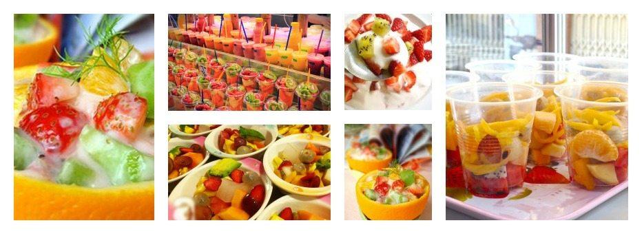 Kinh doanh đồ ăn vặt mùa hè