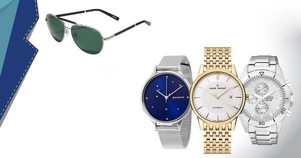 Buôn bán đồng hồ, kính mắt,.. Là hình thức buôn bán nhỏ tại nhà hiệu quả