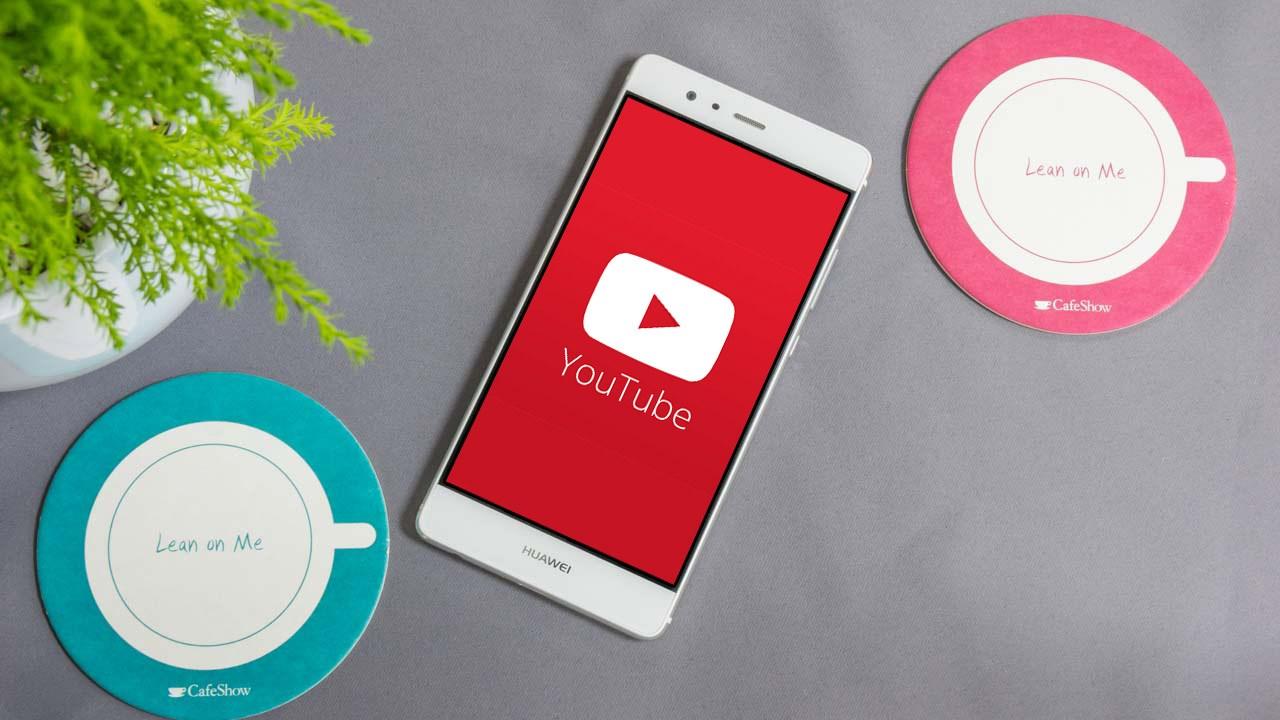 tăng thu nhập nhờ Youtube