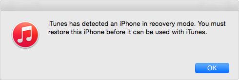 Cách hạ hệ điều hành iOS về phiên bản cũ dễ dàng 2