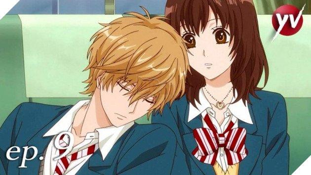 Top 10 Anime tình cảm lãng mạn nhất mà fan không nên bỏ qua