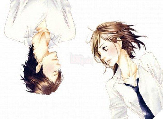 Top 10 Anime tình cảm lãng mạn nhất mà fan không nên bỏ qua 2