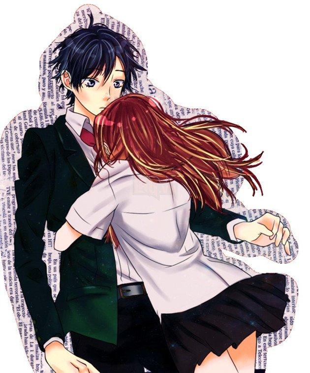 Top 10 Anime tình cảm lãng mạn nhất mà fan không nên bỏ qua 4