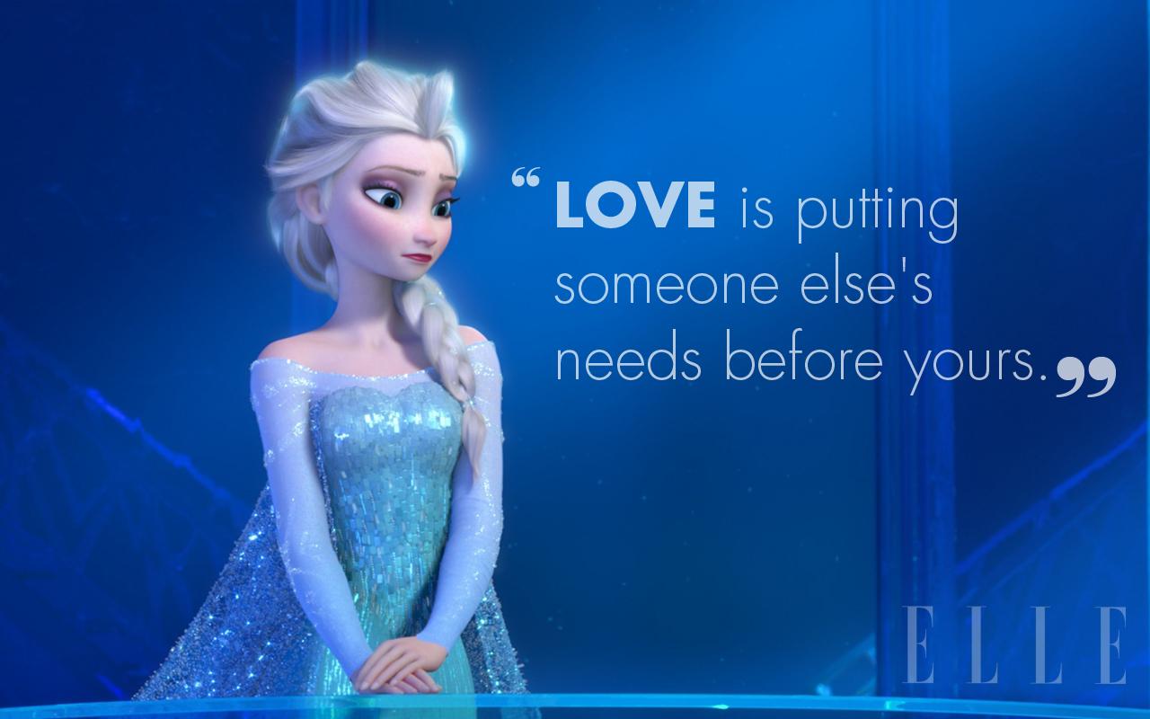 Những câu nói hay trong các bộ phim hoạt hình nổi tiếng của Disney ...