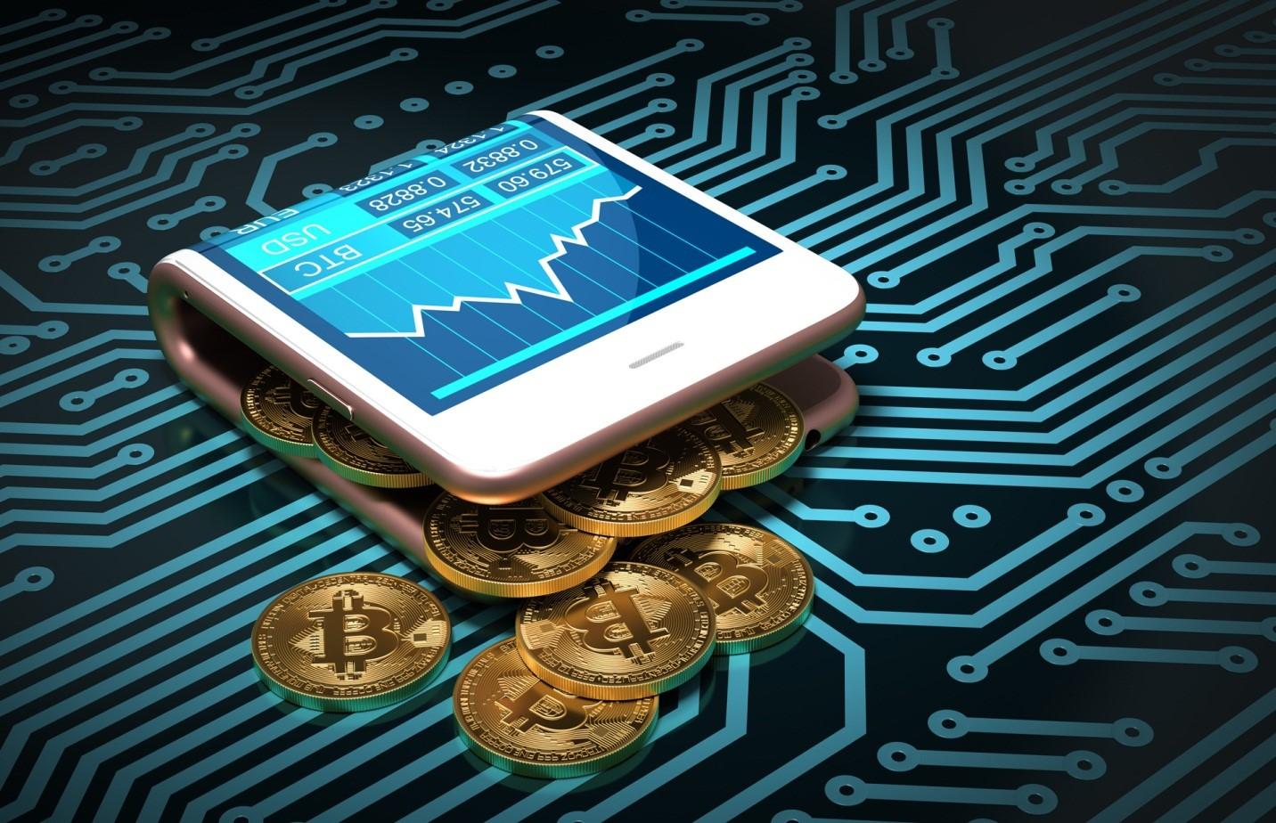 đào bitcoin   Phong Vũ Công nghệ