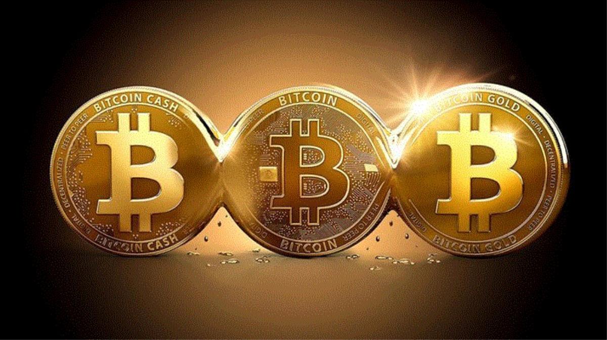 Bitcoin 'đón Tết' giá trên 200 triệu đồng