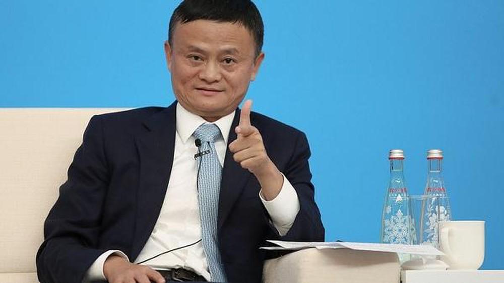 8 chìa khóa thành công của tỷ phú tự thân Jack Ma - Báo Gia Đình ...