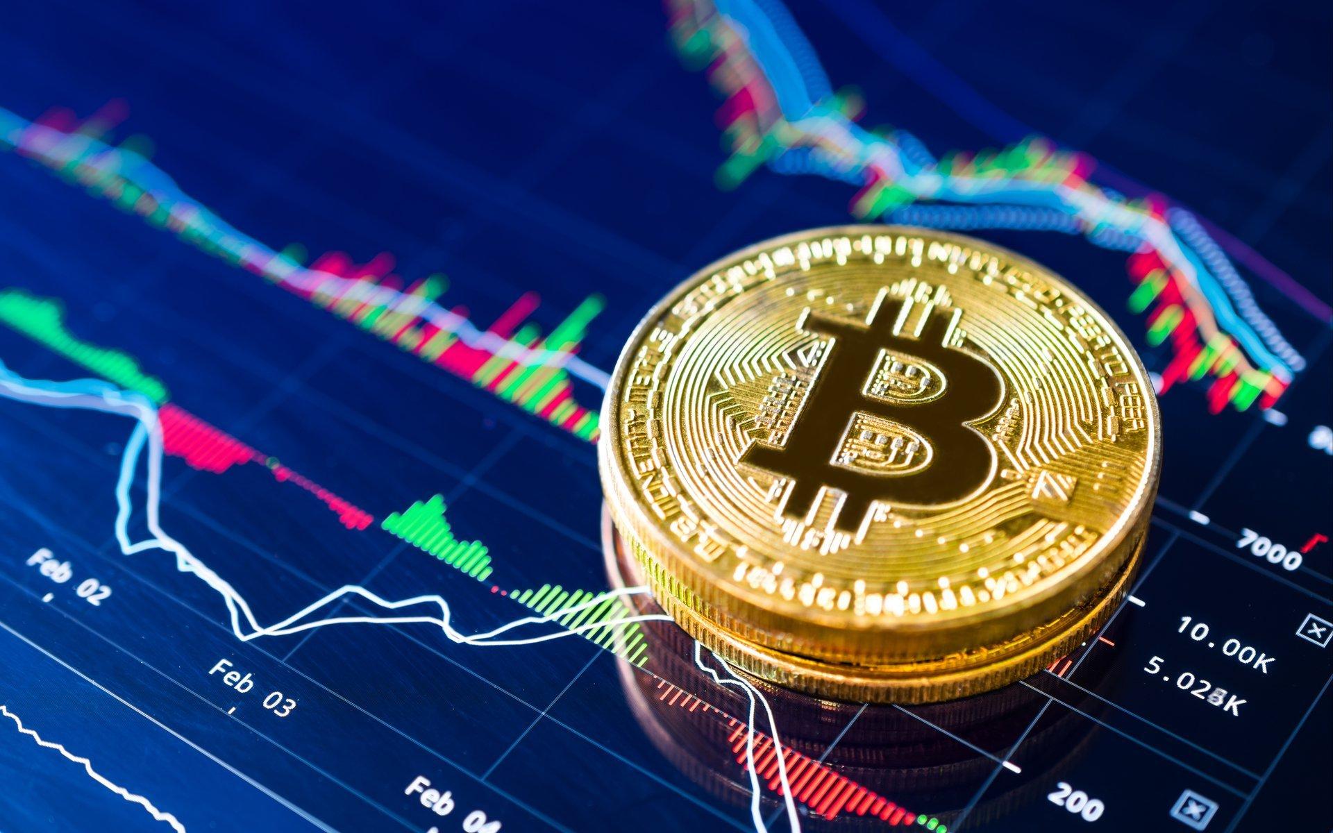 Thị trường tiền điện tử dần hồi sinh, bitcoin tăng giá hơn 10%
