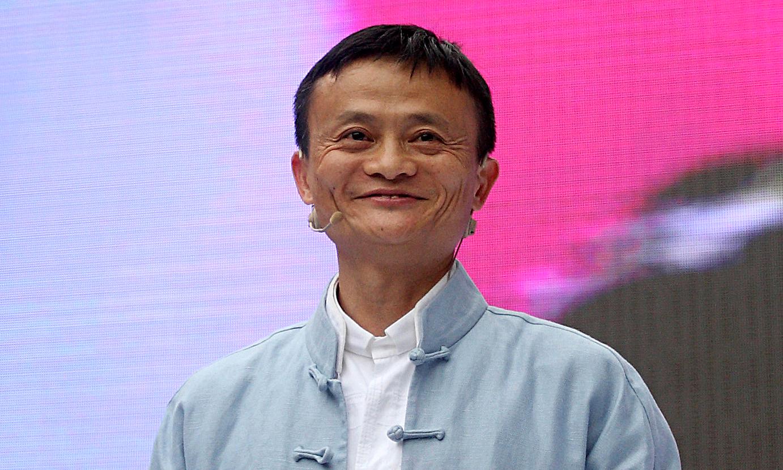 Tiểu sử tỷ phú Jack Ma - Trung Quốc