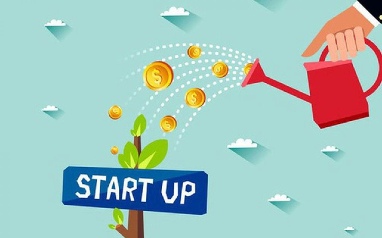 Doanh nghiệp khởi nghiệp được hỗ trợ vay vốn
