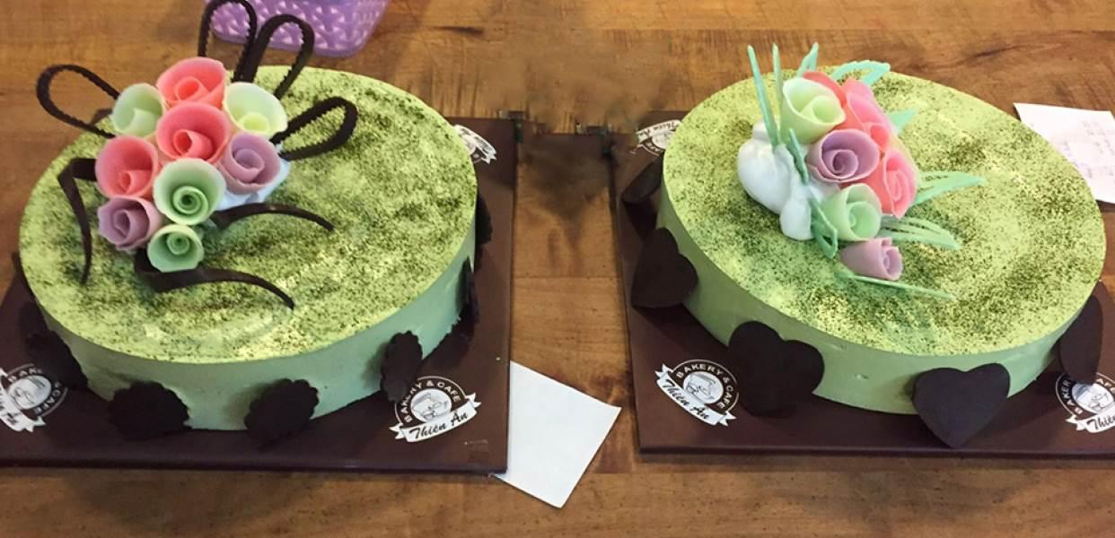 Thiên Ân Bakery & Cafe - 127 Võ Văn Ngân | Đặt Món & Giao ship tận ...