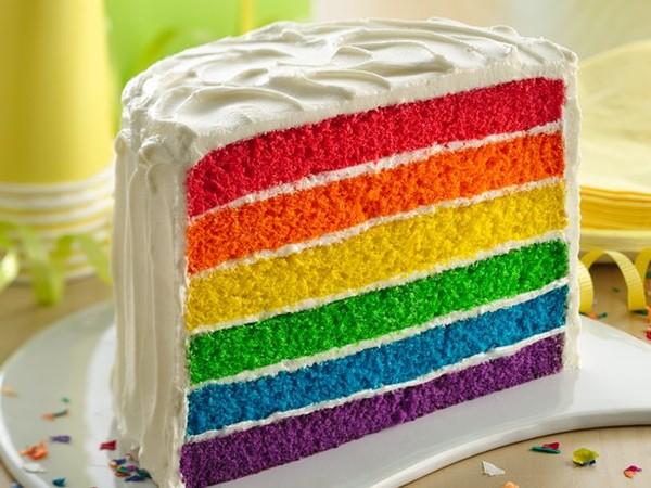 Những chiếc bánh gato tuyệt vời cho sinh nhật của bé