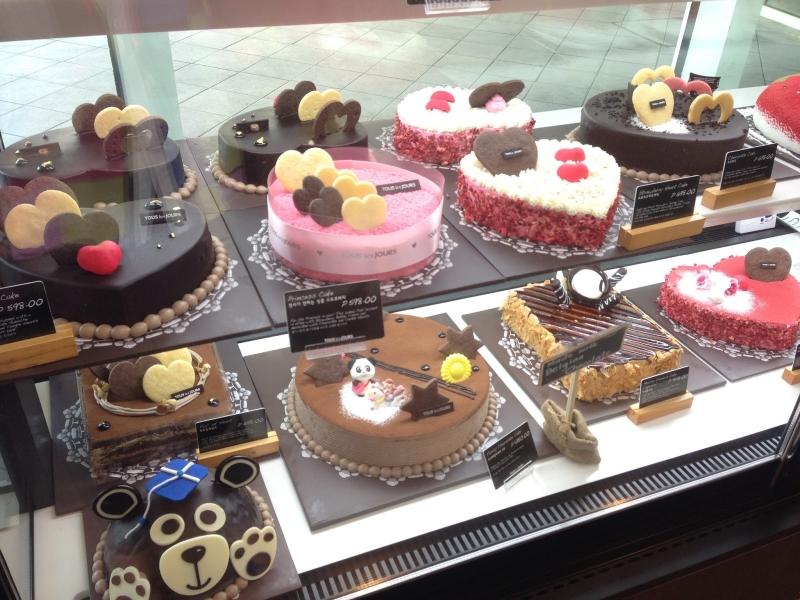 Top 20 tiệm bánh ngọt ngon nhất Sài Gòn - Toplist.vn