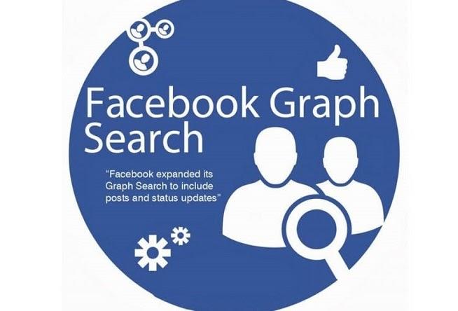 Graph Search - Công cụ giúp tìm kiếm khách hàng tiềm năng