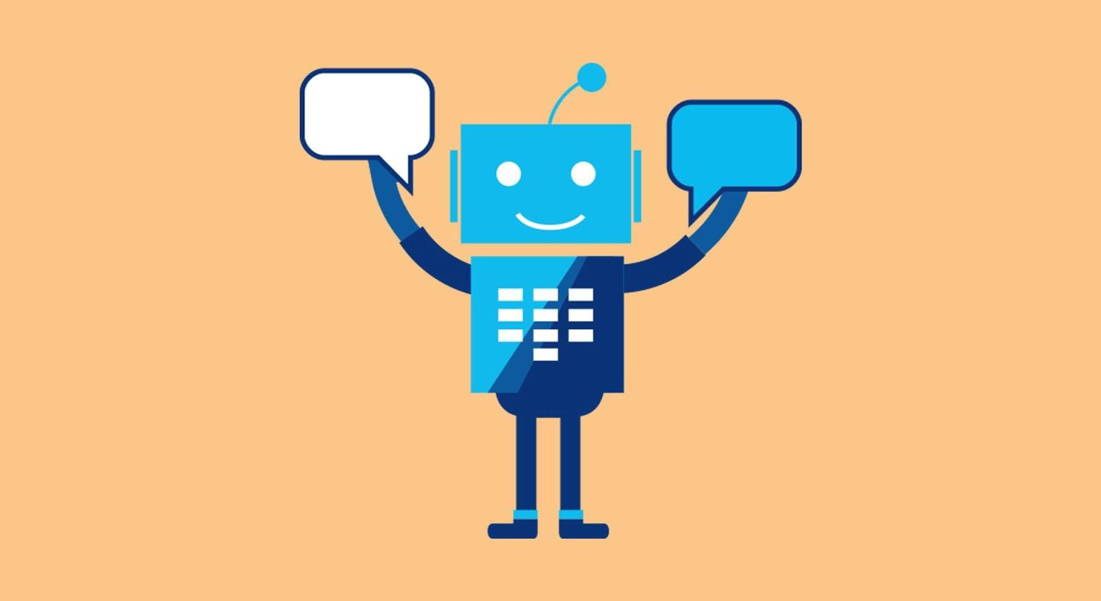 Chatbot giúp tìm kiếm và tiếp cận khách hàng tiềm năng trên Facebook