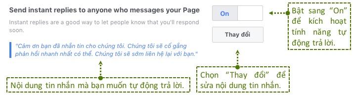 Cách quản lý tin nhắn Fanpage đơn giản dành cho người mới