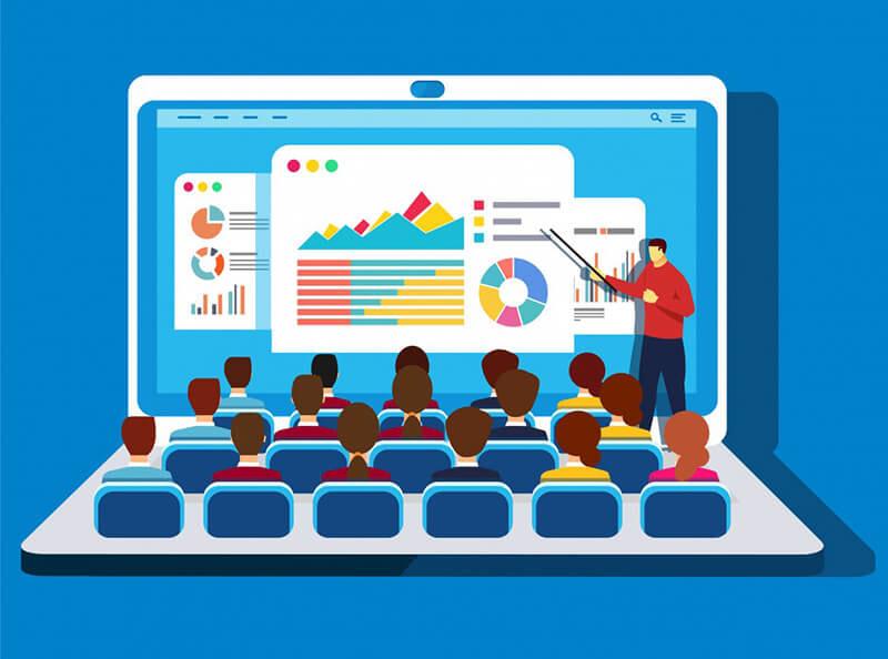 Học online là gì? Nên hay không học online