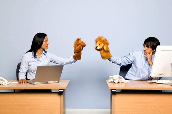 Những kỹ năng giải quyết xung đột khi làm việc