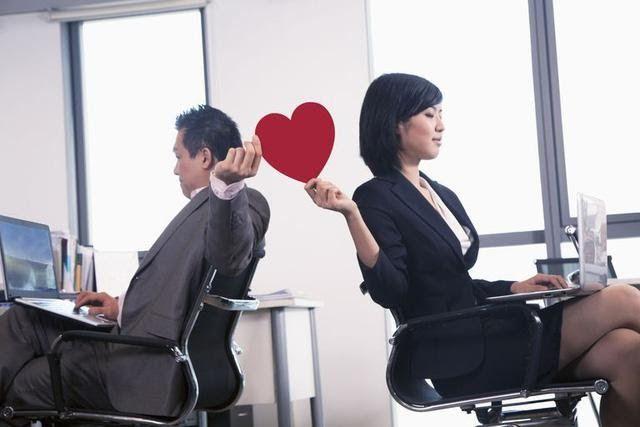 Tình yêu văn phòng chính là con đường thăng tiến