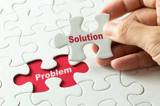 Áp dụng kỹ năng giải quyết khó khăn để có sự thăng tiến trong công việc