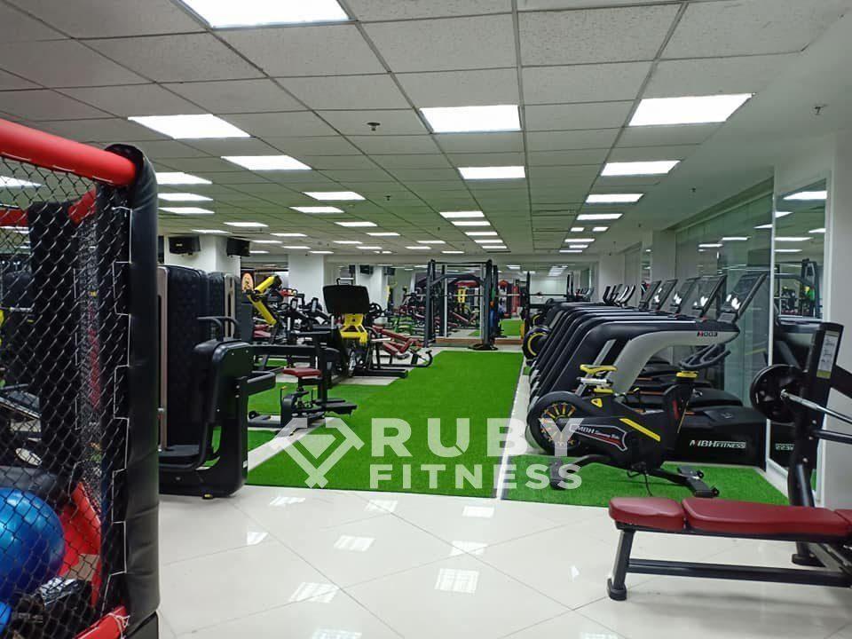 Lưu ý để chuẩn bị vốn mở phòng tập gym