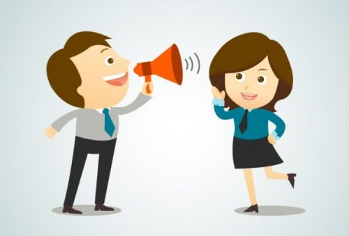 kỹ năng lắng nghe khi giao tiếp