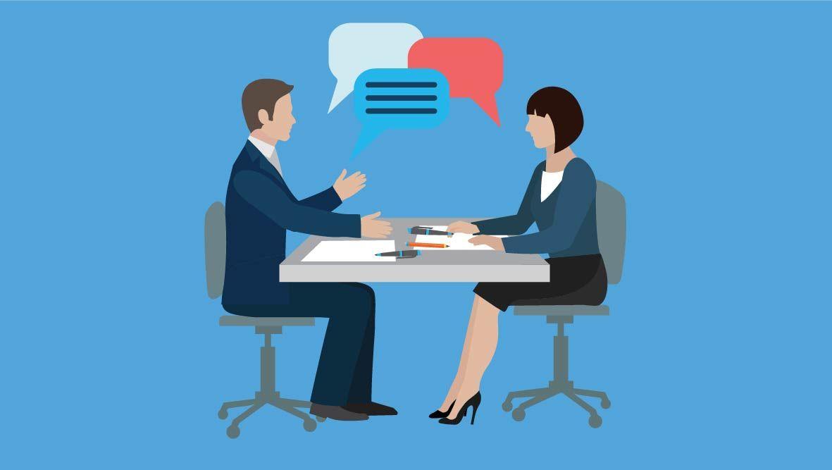 Kỹ năng phỏng vấn tuyển dụng: 4 bước cần thiết để có một cuộc phỏng vấn  chuyên nghiệp - Base Resources