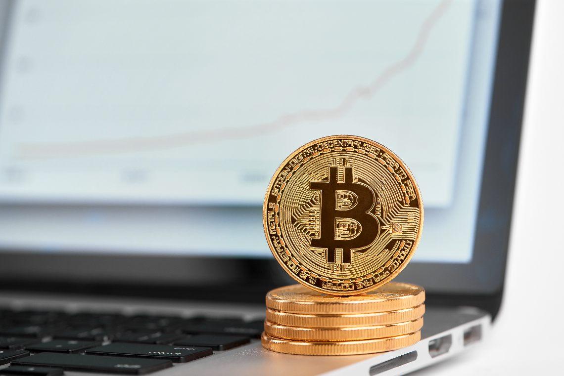 Tiền ảo Bitcoin vượt ngưỡng 18.000 USD, mức cao nhất trong gần 3 năm   Tài  chính   Vietnam+ (VietnamPlus)
