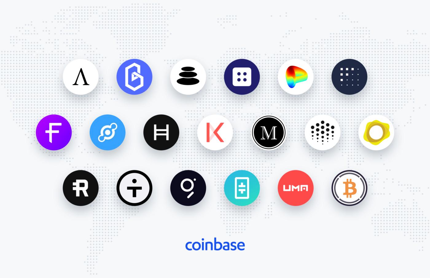 Định nghĩa về Coinbase điều bạn cần biết