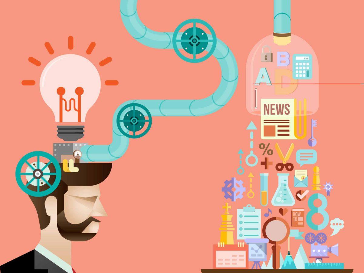 Creative là gì? Phân biệt Creative Director và Art Director - AgencyVN