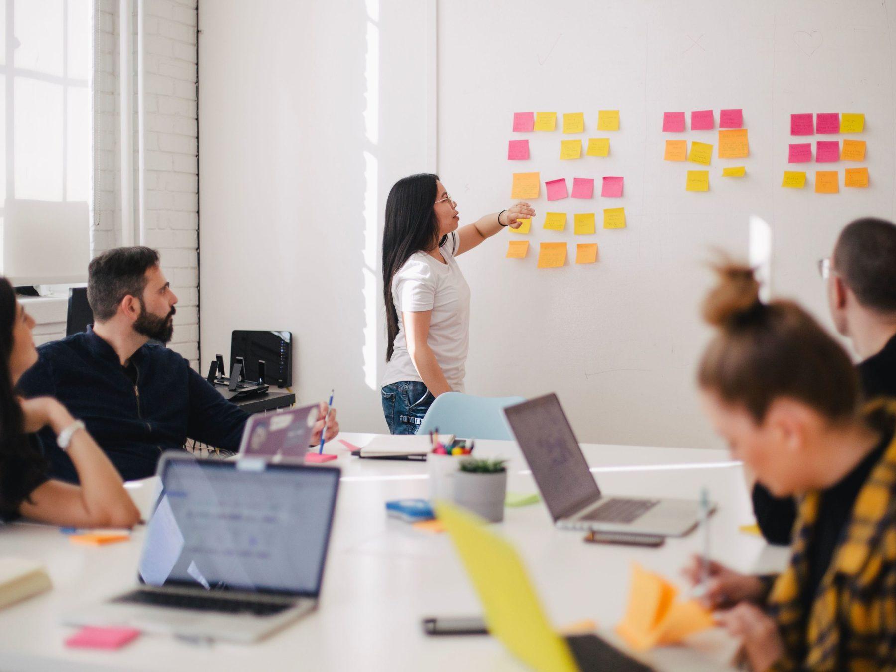 Designer là gì? 5 câu hỏi thường gặp về nghề design - BeeST GROUP