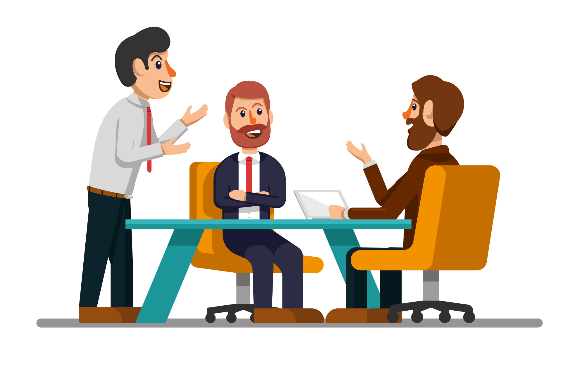 Phỏng vấn sao cho hiệu quả? Điều bạn cần biết