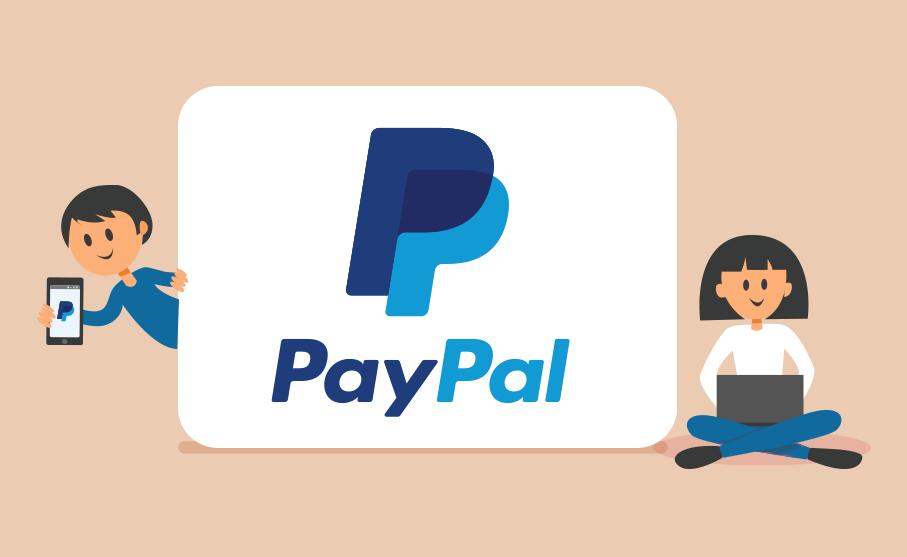12 cách kiếm tiền với Paypal hiệu quả, uy tín 2021 - AdFlex