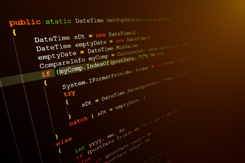 Quá trìnhreview code Bitcoin điều bạn cần biết