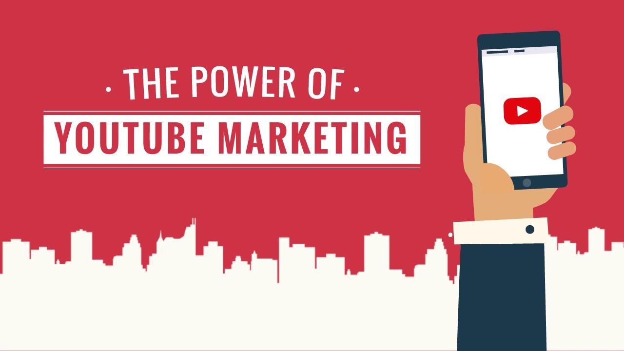 YouTubemarketinglà gì? Điều bạn cần biết