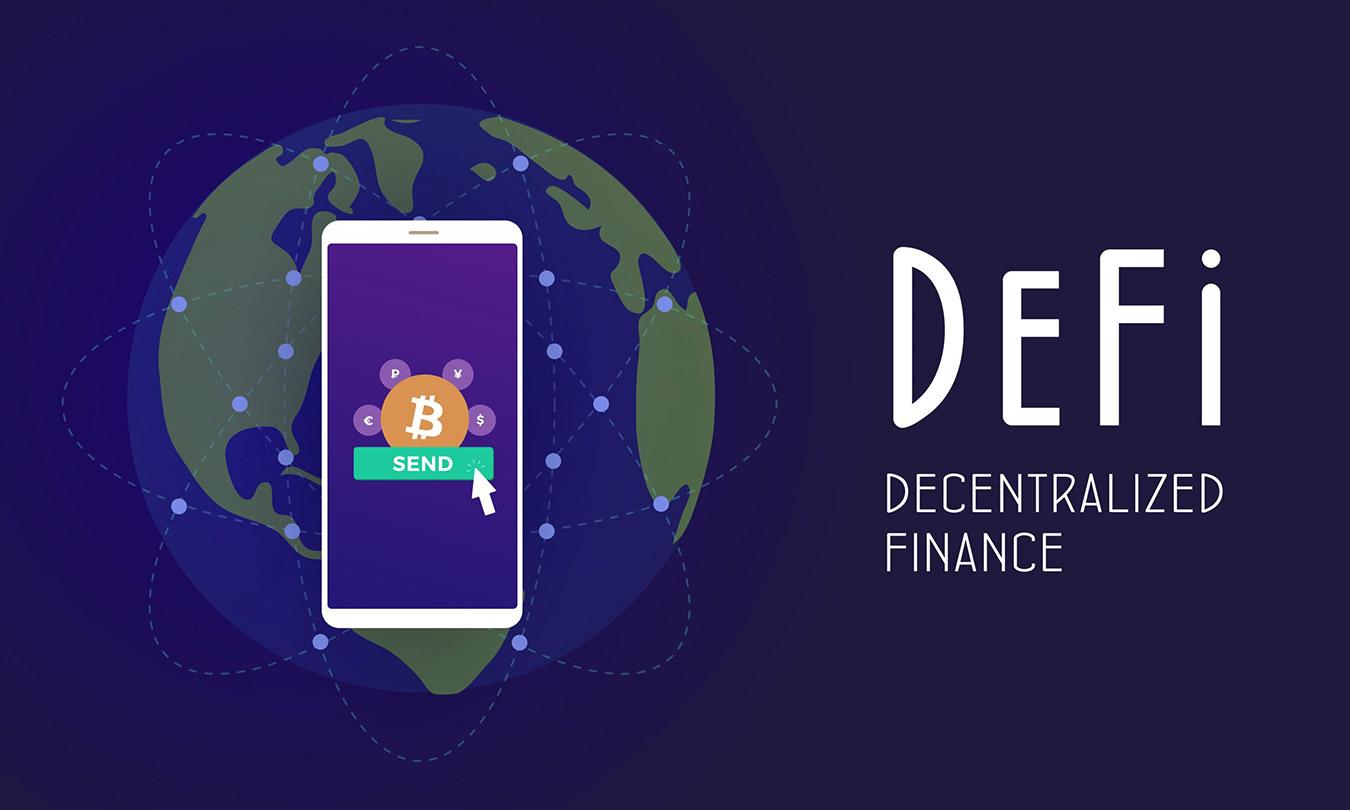 Tìm hiểu về DeFi - bức tranh tài chính phi tập trung (P1)