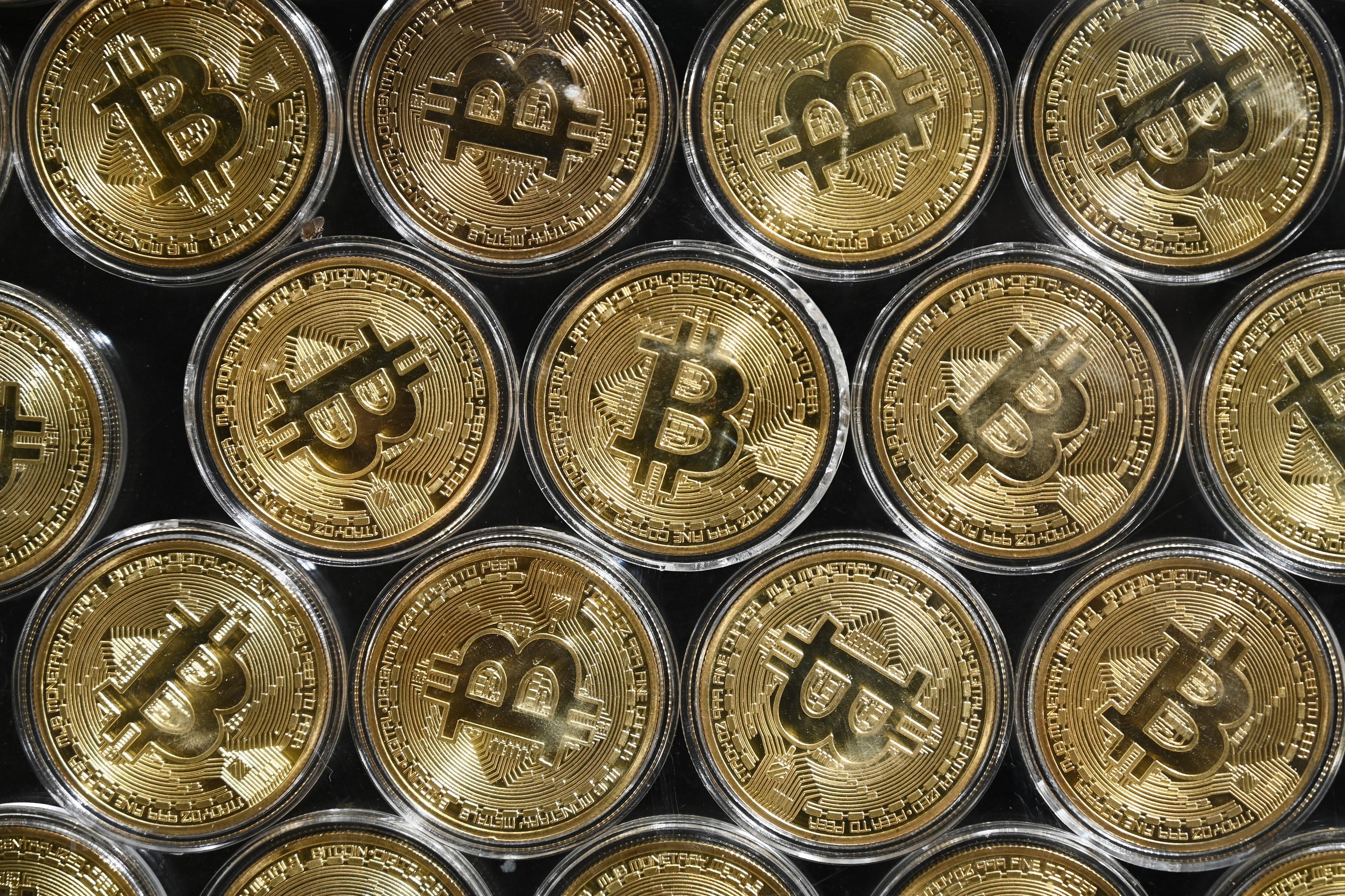 Bitcoin vượt ngưỡng 40.000 USD/BTC lần đầu tiên trong phiên 7/1 | Tài chính  | Vietnam+ (VietnamPlus)