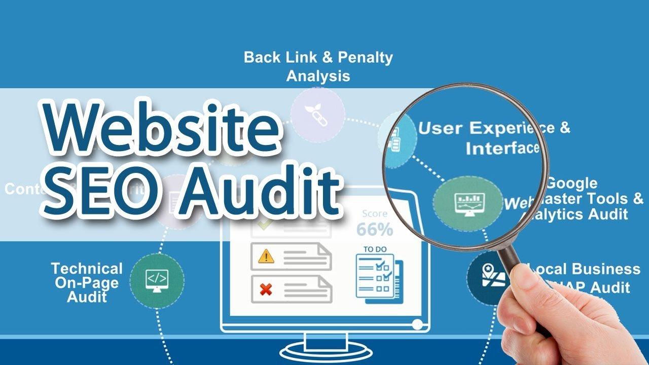 Seo audit là gì? Hướng dẫn sử dụng