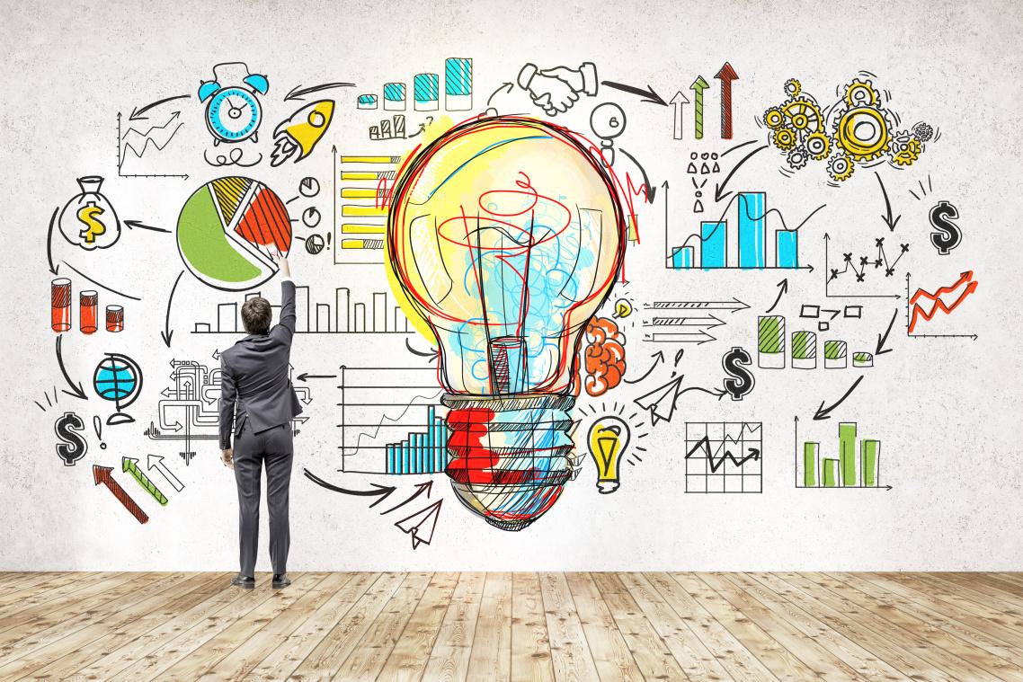 Marketing research con người và những điều bạn cần biết - Kiến thức SEO A -Z