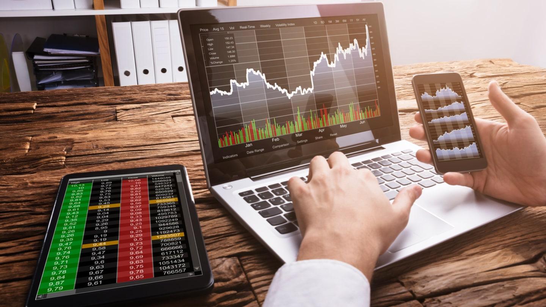 học trading v2 – Đầu tư hàng hóa Gia Cát Lợi