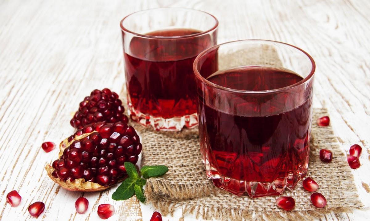 5 loại nước uống giúp tăng cường tuần hoàn não 1